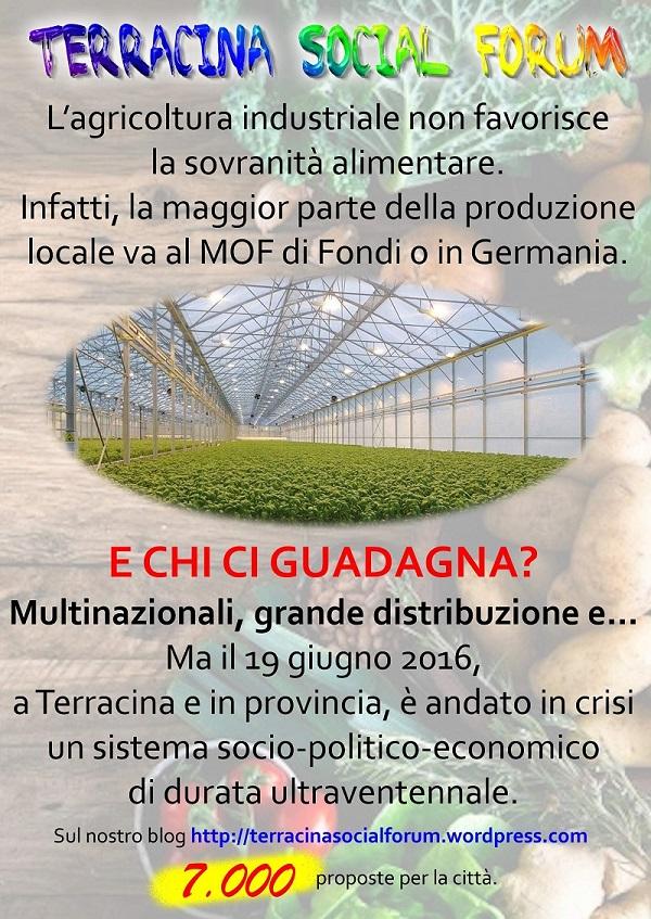 0bc1579c62 7000 proposte per la città | Terracina Social Forum